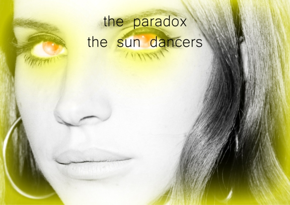 Episode 3 - The Sun Dancers (Lana)